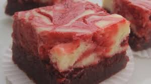red velvet cheesecake swirl brownies recipe allrecipes com