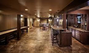 What Is The Best Flooring For Basements by Best Flooring For Basements Basement Flooring Ideas 30 Best