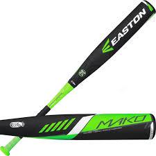 mako softball bat 2016 easton mako youth big barrel baseball bat 10oz sl16mk10