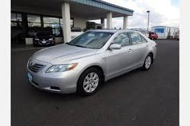 toyota camry hybrid 2009 for sale used toyota camry hybrid for sale in spokane wa edmunds