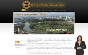safety and risk engineering solutions web2day design