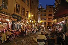 in cuisine lyon lyon lures visitors with cuisine
