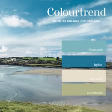 pin by colourtrend paints on inspired by ireland pinterest
