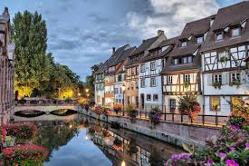 beauty and the beast town 6 magical places in france that look straight out of beauty and