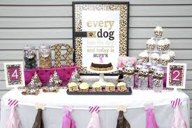dog birthday party 5 dog birthday better than yours healthy paws pet insurance