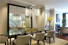 Dining Room With Chandelier Table Chandeliers Big Dining Room Ideas Drum Shade