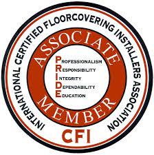 certified floorcovering installers members