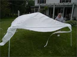 Rite Aid Home Design Double Awning Gazebo Solved Ive Got A 10x10 Lawn And Party Gazebo Made By Fixya