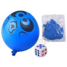 boom boom balloon hot sale party family board popular toys boom boom