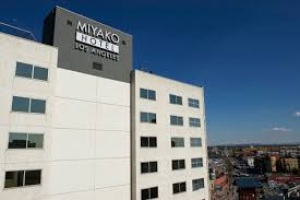 miyako hotel los angeles home