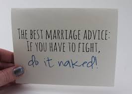marriage advice cards for wedding wedding card marriage advice card card humorous advice