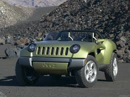 jeep renegade convertible jeep renegade concept 2008 pictures information u0026 specs