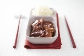 site de recette cuisine la recette du porc au caramel par le site hervecuisine le