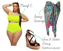 http stylishcurves com plus size ideas what to wear to a