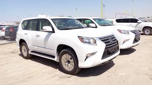 lexus used car in dubai lexus gx460 year 2016 in dubai youtube