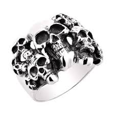 men rock rings images 925 sterling silver punk rock skulls ring gift for men zivpin jpg