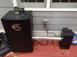 masterbuilt cold smoker kit