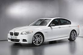 bmw 5 series by car magazine