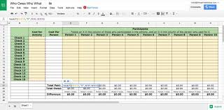Cornell Notes Google Docs Template And Spreadsheet Templates Smartsheet Free Pricing Sheet Templates