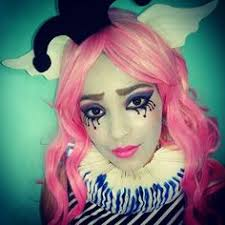 so freaky fabulous monster high freak du chic roce goyle makeup tutorial photo links to video you like on facebook