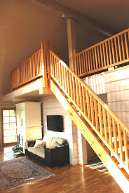 Stair Cases Log House Staircases Photos Gallery Palmatin Logdomum