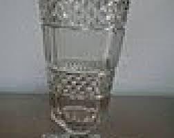 20 Glass Vase Crystal Glass Vase Etsy