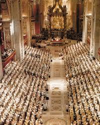 Ecumenical Councils Of The Catholic Church Definition Ecumenical Councils