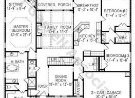 100 classic farmhouse plans multi family compound house