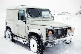 land rover snow land rover snow photos funrover land rover blog u0026 magazine