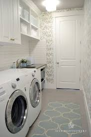 sita montgomery interiors my home laundry room makeover reveal