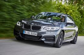 new bmw 2 series prices announced