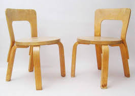 Aalto Armchair Alvar Aalto Chair 65 For Children