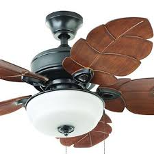 Outdoor Ceiling Fans With Light Outdoor Ceiling Fans Indoor Ceiling Fans At The Home Depot