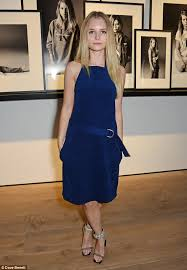 calvin klein siege social lottie moss celebrates calvin klein shoot 21 years after