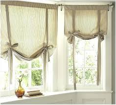 Kitchen Window Curtains Kitchen Curtain Ideas Pterodactyl Me