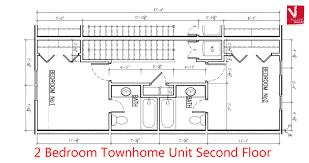 Unit Floor Plans Village Walk U2014 Student Housing