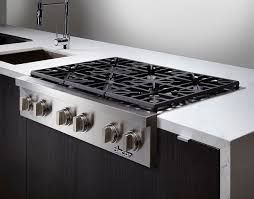 Kitchenaid Induction Cooktop 36 36 Gas Cooktops At Us Appliance