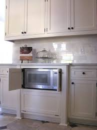 kitchen cabinet microwave built in diy network rehab addict nicole curtis talks appliances on twin