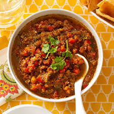 roasted tomato salsa recipe taste of home