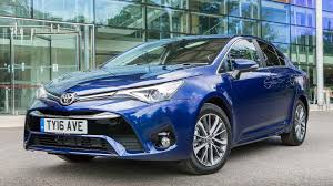 toyota avensis 2017 toyota avensis review