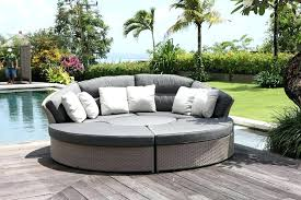 Outdoor Sectional Sofa Cover Curved Patio Sofa Or Best Outdoor Sectional Furniture 21 Curved