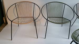 Salterini Patio Furniture Mid Century Modern Outdoor Furniture Simple Outdoor Com
