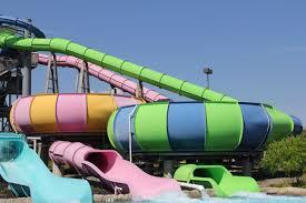 Hurricane Harbor Six Flags Nj Water Park Rides Six Flags Great America
