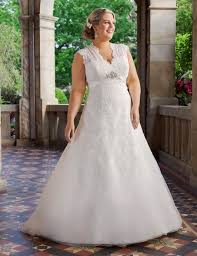 Stylish Wedding Dresses Stylish Wedding Dresses For Curvy Brides