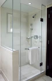 custom door glass folding glass shower door aquadart venturi frameless bifold