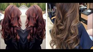 brown plum hair color deep plum hair color for brunettes best shades and brands youtube
