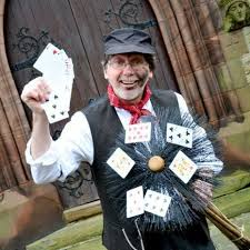 local magicians for hire best magicians in liverpool for hire prices reviews