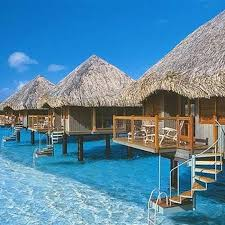 best tropical vacation spots list of places to visit in the tropics