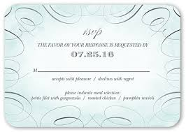 wedding invitation response card wedding rsvp cards response cards shutterfly