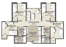 four bedroom apartments chicago decoration 4 bedroom apartments